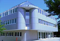 Studienort München Ismaning