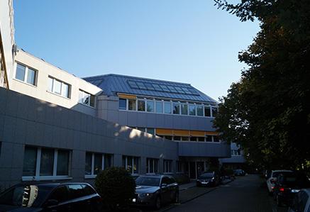 Studienzentrum Ismaning