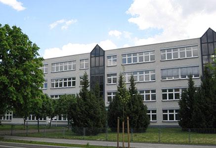 Campus Berlin Hochschule für angewandtes Management