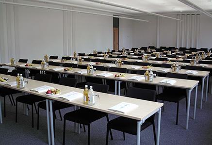 Seminarraum Hochschulcampus Unna