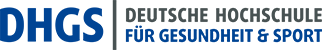 Deutsche Hochschule für Gesundheit und Sport Logo