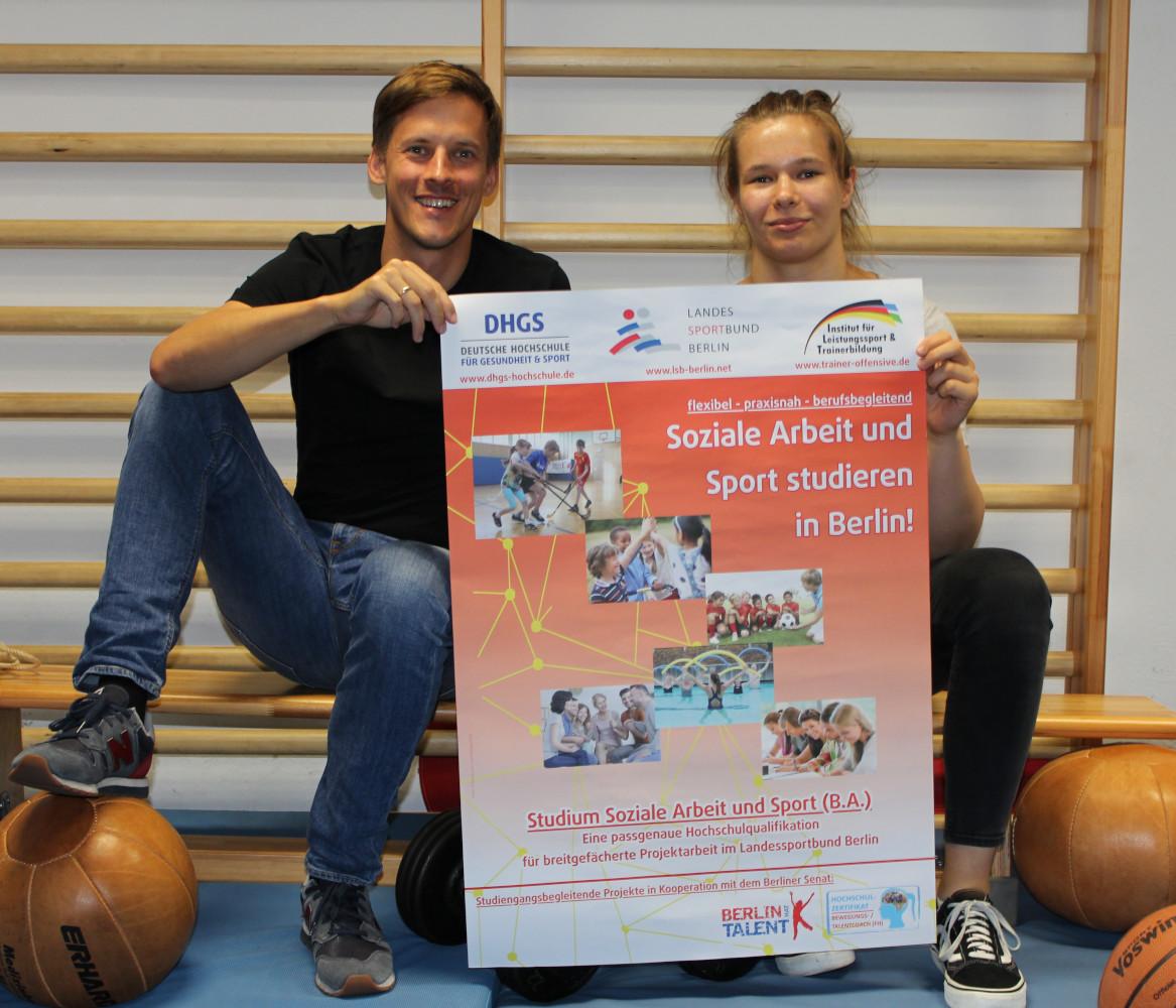 Wolfgang Schebesch Ruf berät zu Soziale Arbeit und Sport