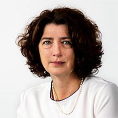 Deine Ansprechpartnerin Dr. Susanne Richardson