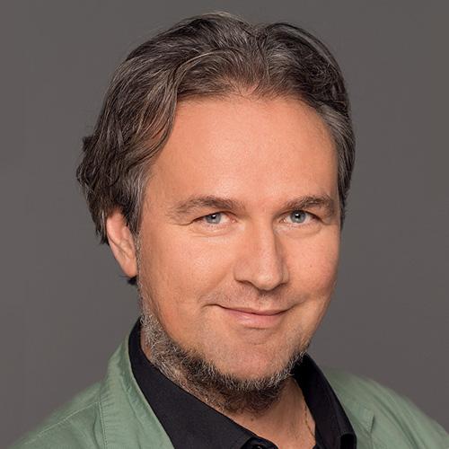 Prof. Dr. Sven Sohr
