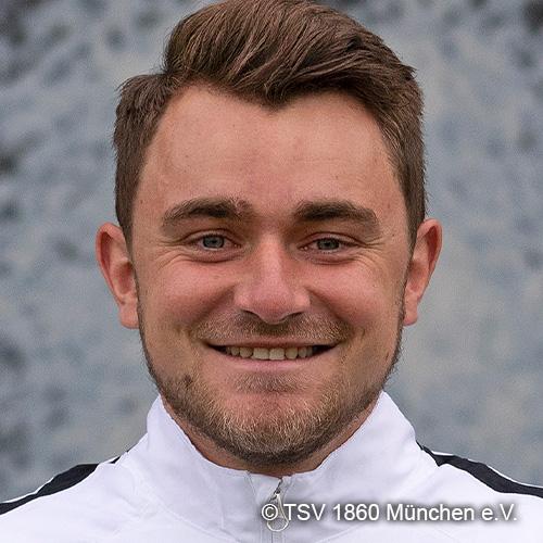 Tobias Stefer - Athletik Leitung TSV 1860