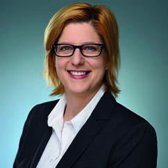 Frau Ursula Buchner