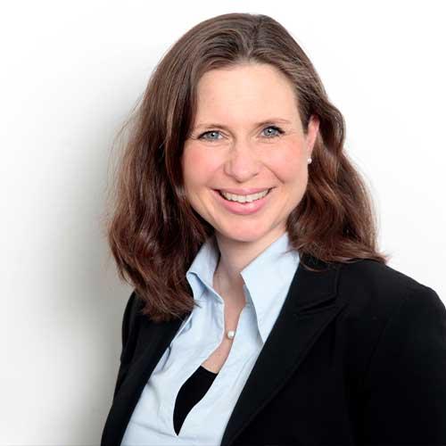 Dr. Christin Celebi - Institutsleiterin der Deutsche Gesellschaft für Positive Psychologie