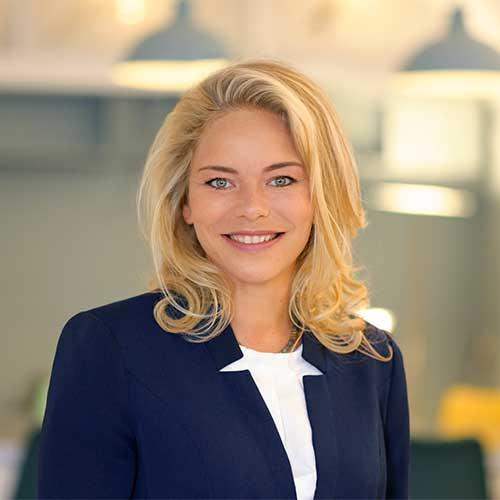 Dr. Judith Mangelsdorf - Direktorin der Deutsche Gesellschaft für Positive Psychologie