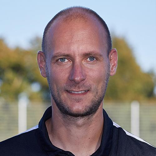 Dominik Reinhardt - Trainer im Nachwuchsleistungszentrum Augsburg
