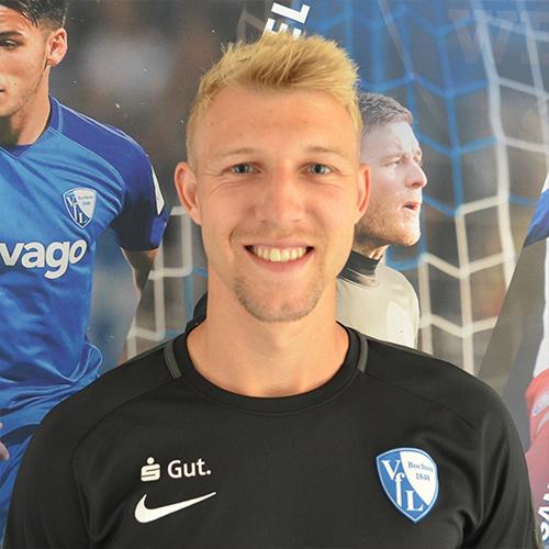 Julian Koch - Co-Trainer U17 VfL Bochum